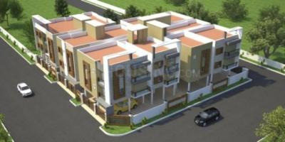 Gallery Cover Image of 1251 Sq.ft 3 BHK Apartment for buy in Divya Enclave, Medavakkam for 6400000