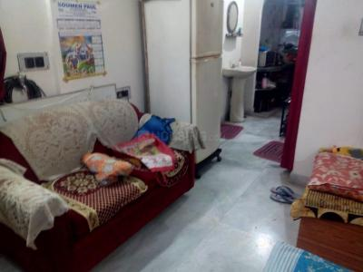 Gallery Cover Image of 850 Sq.ft 2 BHK Independent Floor for rent in Barrackpore for 18000