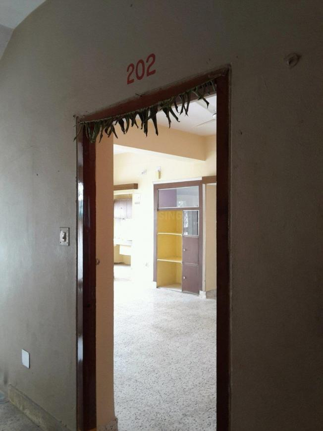 Main Entrance Image of 1100 Sq.ft 2 BHK Apartment for rent in Amberpet for 14000