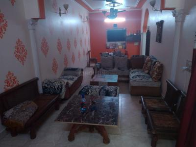 Gallery Cover Image of 1250 Sq.ft 3 BHK Independent Floor for buy in Sector 22 for 5900000