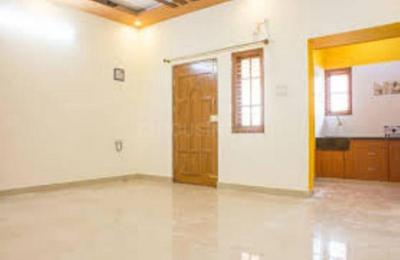 Gallery Cover Image of 1200 Sq.ft 2 BHK Apartment for rent in Hennur for 22000