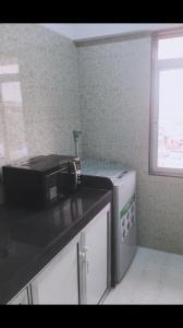Kitchen Image of PG 4313802 Andheri West in Andheri West