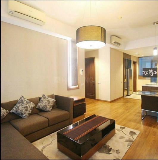 Living Room Image of 1350 Sq.ft 2 BHK Apartment for buy in Raghav One45, Kurla East for 14500000