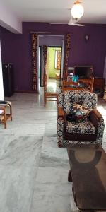 Gallery Cover Image of 1250 Sq.ft 2 BHK Apartment for rent in New Town for 28000