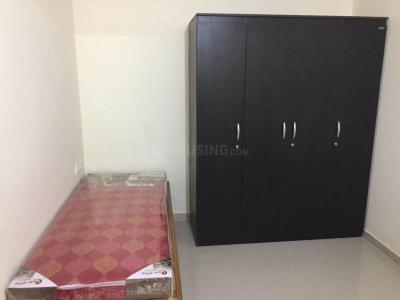 Bedroom Image of PG 4193071 K R Puram in Krishnarajapura