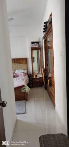 Gallery Cover Image of 895 Sq.ft 2 BHK Apartment for rent in Sheth Vasant Fiona, Thane West for 29000