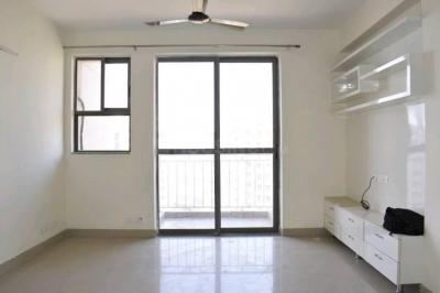 Gallery Cover Image of 1450 Sq.ft 3 BHK Apartment for rent in Unitech The Residences, Sector 33 for 30500