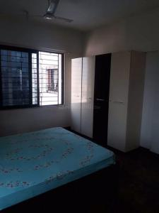 Gallery Cover Image of 678 Sq.ft 1 BHK Apartment for rent in Bandra West for 55000