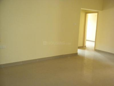 Gallery Cover Image of 900 Sq.ft 2 BHK Apartment for buy in Gaana Riddhi, Gnana Bharathi for 4200000