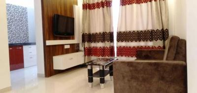 Gallery Cover Image of 480 Sq.ft 1 BHK Apartment for buy in Banjar para for 1450000