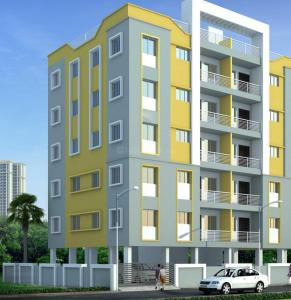 Gallery Cover Image of 850 Sq.ft 2 BHK Apartment for buy in Hadapsar for 2500000