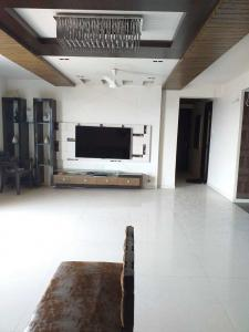 Gallery Cover Image of 1850 Sq.ft 3 BHK Apartment for rent in Hiranandani Estate for 40000