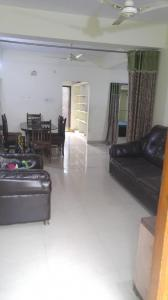 Gallery Cover Image of 1100 Sq.ft 2 BHK Apartment for rent in Shiva Shakthi Arcade, Madhapur for 15000