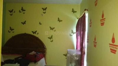 Gallery Cover Image of 1165 Sq.ft 3 BHK Apartment for rent in Sunland Residency, Rajarhat for 15000