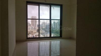 Gallery Cover Image of 1050 Sq.ft 2 BHK Apartment for rent in Janseva CHS, Goregaon West for 40000
