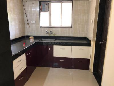 Gallery Cover Image of 800 Sq.ft 2 BHK Apartment for rent in Chaitanya Platinum, Balewadi for 21000
