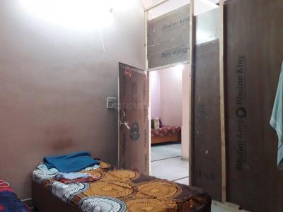 Bedroom Image of Sobha PG in Shakurpur