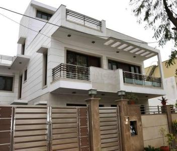 Gallery Cover Image of 1500 Sq.ft 3 BHK Independent House for buy in Chansandra for 5820000