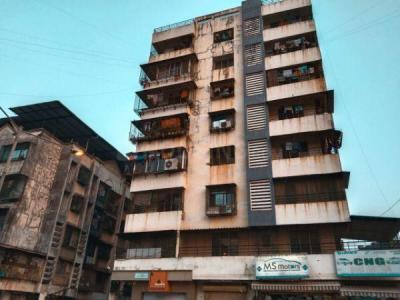 Gallery Cover Image of 1200 Sq.ft 2 BHK Apartment for rent in Shikhar, Mira Road East for 16000