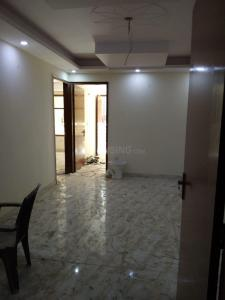 Gallery Cover Image of 900 Sq.ft 3 BHK Independent Floor for buy in Jasola for 5000000
