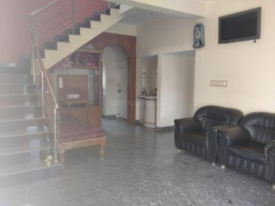 Gallery Cover Image of 1600 Sq.ft 4 BHK Independent House for rent in Mallathahalli for 30000