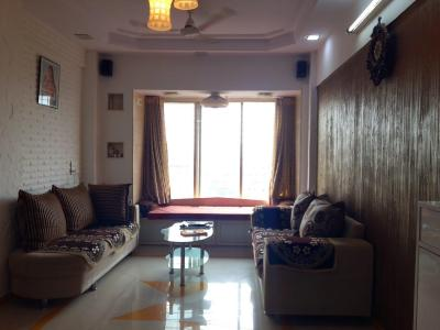 Gallery Cover Image of 1650 Sq.ft 3 BHK Apartment for buy in Kandivali West for 25000000