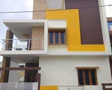 Gallery Cover Image of 950 Sq.ft 3 BHK Villa for buy in Kovur for 4700000