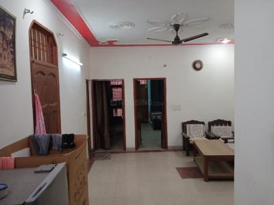 Gallery Cover Image of 900 Sq.ft 2 BHK Independent Floor for rent in Sector 21C for 13000