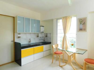 Gallery Cover Image of 360 Sq.ft 1 BHK Apartment for rent in Katraj for 15000