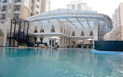 Gallery Cover Image of 756 Sq.ft 1 BHK Apartment for buy in Nimbus The Golden Palms, Sector 168 for 5000000