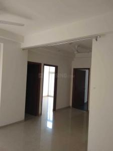 Gallery Cover Image of 1370 Sq.ft 3 BHK Apartment for rent in Mahagun Mywoods, Noida Extension for 12500