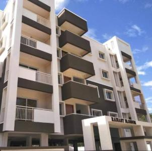 Gallery Cover Image of 1200 Sq.ft 2 BHK Apartment for rent in Radiant Blossom, Munnekollal for 23000