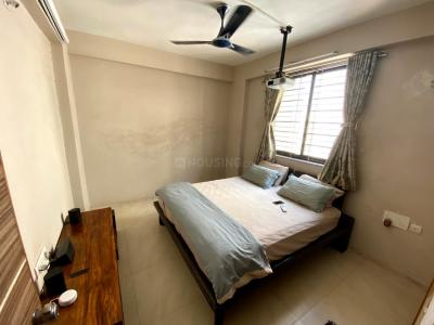 Gallery Cover Image of 1400 Sq.ft 2 BHK Independent Floor for buy in Ghodasar for 7000000