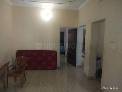 Gallery Cover Image of 1089 Sq.ft 3 BHK Villa for buy in Ganeshpur Rahmanpur for 3800000