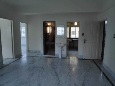 Gallery Cover Image of 1200 Sq.ft 3 BHK Apartment for rent in New Town for 18000