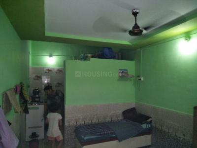 Gallery Cover Image of 300 Sq.ft 1 BHK Independent House for buy in Rabale for 600000