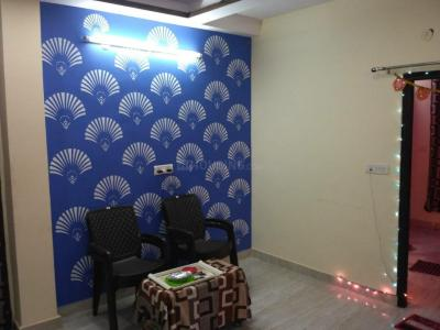 Gallery Cover Image of 495 Sq.ft 2 BHK Apartment for buy in Madhu Vihar for 2300000