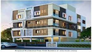 Gallery Cover Image of 775 Sq.ft 2 BHK Apartment for buy in Tambaram for 6500000