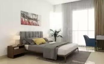 Gallery Cover Image of 1377 Sq.ft 3 BHK Apartment for buy in Godrej Nest, Kandivali East for 18900000