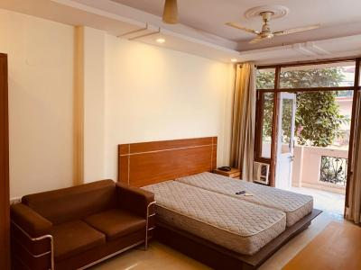 Bedroom Image of PG 4314261 Dlf Phase 2 in DLF Phase 2