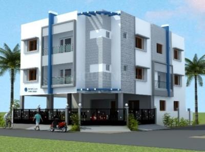 Gallery Cover Image of 964 Sq.ft 2 BHK Independent Floor for buy in Medavakkam for 5300000