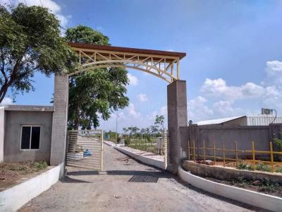 Gallery Cover Image of  Sq.ft Residential Plot for buy in Hayathnagar for 5000000