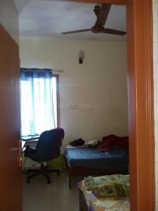 Bedroom Image of PG 4040256 Malleswaram in Malleswaram
