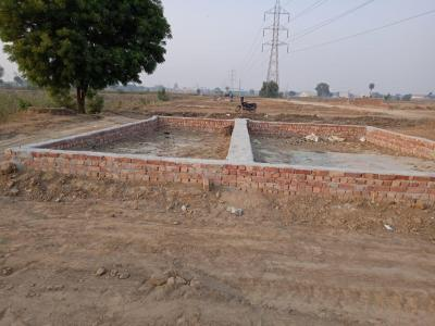 Gallery Cover Image of 378 Sq.ft Residential Plot for buy in Sector 32 for 4000000