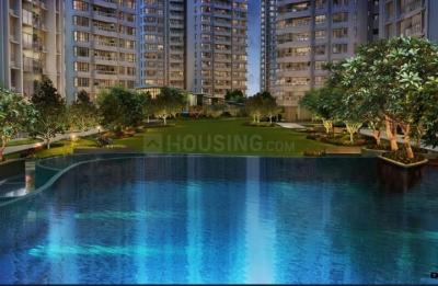 Gallery Cover Image of 812 Sq.ft 2 BHK Apartment for buy in Emerald Isle Phase II, Powai for 18000000