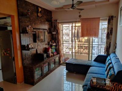 Gallery Cover Image of 1050 Sq.ft 2 BHK Apartment for buy in Agarwal Group Lifestyle, Virar West for 5600000