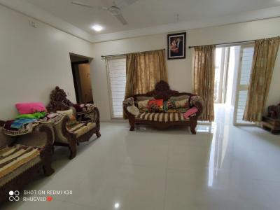 Gallery Cover Image of 1238 Sq.ft 2 BHK Apartment for buy in Goel Ganga Legend B2, Bavdhan for 9500000