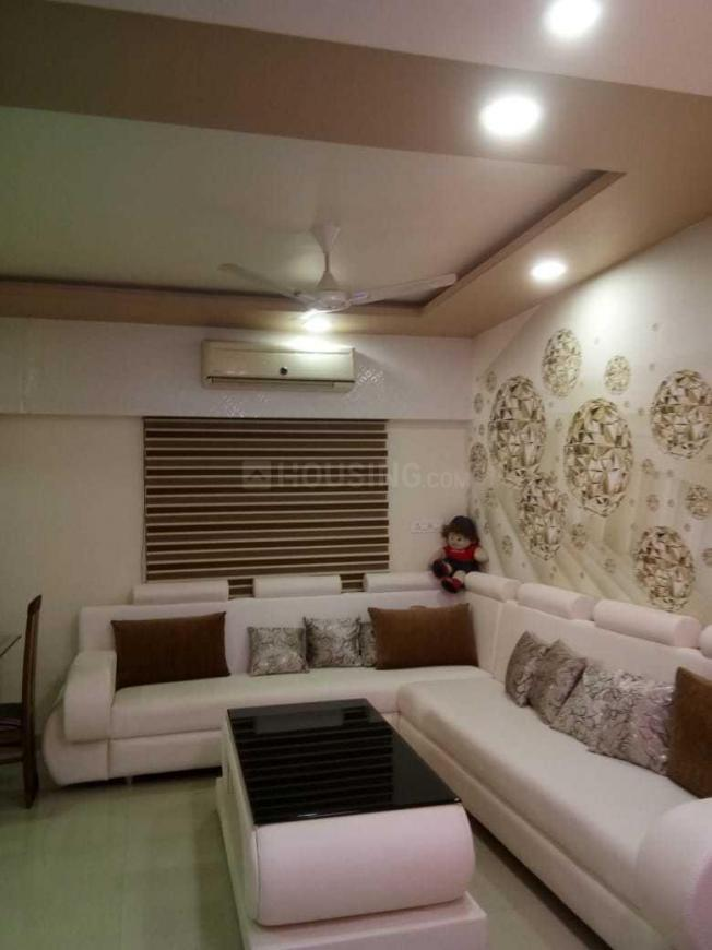 Living Room Image of 1080 Sq.ft 2 BHK Apartment for buy in Sitabuldi for 6000000
