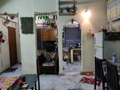 Gallery Cover Image of 700 Sq.ft 1 BHK Apartment for rent in Himayat Nagar for 15000