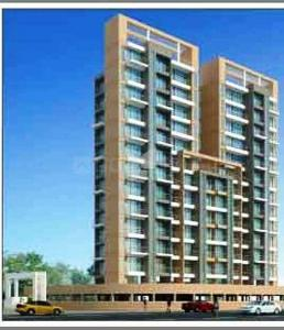 Gallery Cover Image of 1200 Sq.ft 2 BHK Apartment for buy in Satyam Mayfair, Ulwe for 9000000